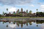 元/17 探索高棉雙城璀璨文明攝影之旅