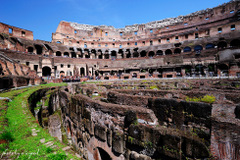 寫樂無名-永恆之都「羅馬」