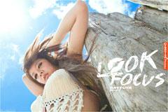 藤原克也-LOOK•FOCUS