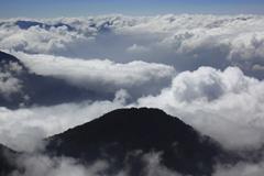 北川悠司-西巒大山.郡大山