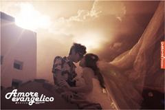 婚紗攝影|Amore evangelico  by 藤原克也