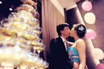 12/26 令人感覺幸福的婚禮記錄