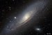 M31仙女座大星系 by 熊出沒天文台