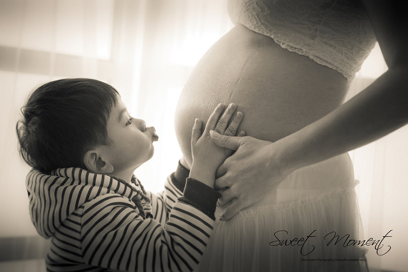 3/7 克爸-拍出高質感孕婦寫真