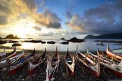 ::蘭嶼::+D800縮時攝影 by lainan