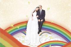 Love Forever - 婚紗好好玩 by Gilber