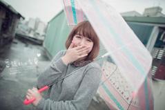 + 番號81 x 梨寶 + by 綁馬尾