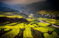 中國最美麗的鄉村婺原