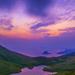 最美海島--大嵛山島
