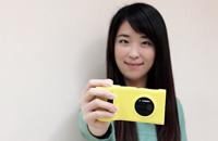 4100萬畫素 Nokia Lumia 1020 實拍體驗