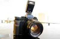 Fujifilm高階無反XT-1 時尚耐候兼具