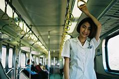 短髮女孩 | 遊 by GboyKyoZ