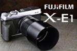 "X-Trans CMOS""感應器,賦予高品質影像"