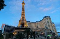 「美國拉斯維加斯」推Paris Hotel & Bellagio Hotel自助餐比較