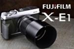 """X-Trans CMOS""感應器,賦予高品質影像"
