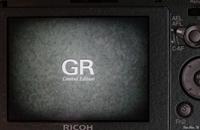 口袋裡的浮光掠影-Ricoh GR Limited
