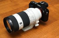輕巧長焦小砲:SONY FE 70-200mm F4 G OSS