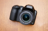 超大光圈變焦鏡,實測NX30與16-50mm F2-F2.8