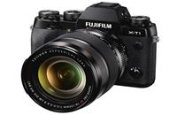 全天候拍攝準備好了!Fujifilm發佈防滴防塵新鏡18-135mm F3.5-5.6 WR