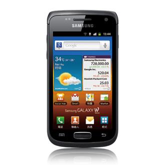 Samsung GT-I8150 Image